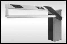 automatische schranke preiser technik. Black Bedroom Furniture Sets. Home Design Ideas